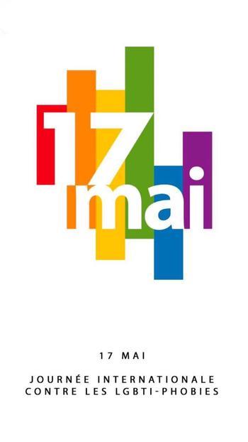 Journée de Lutte contre l'Homophobie - 17 Mai 2020