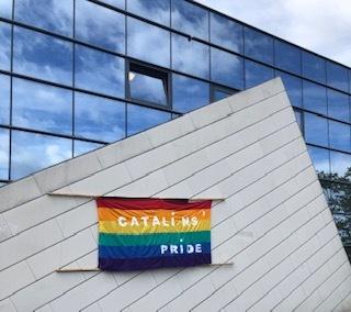 JOURNÉE DE LUTTE CONTRE LES LGBTQIA+ phobies