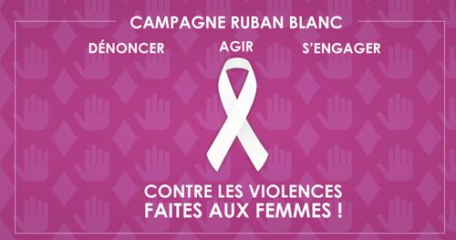 NON aux violences faites aux femmes